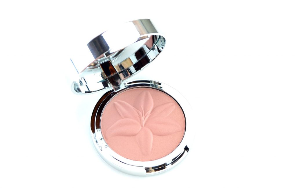 Lise Watier Blossom Beauty Blush, best fashion blogs, blogger, best blogs, top fashion blogs, online shopping, canadian brands