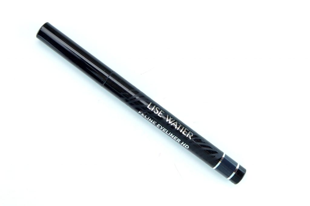 Lise Watier Feline Eyeliner HD, magazines Canada, fashionable, beauty products Canada, canadian beauty,