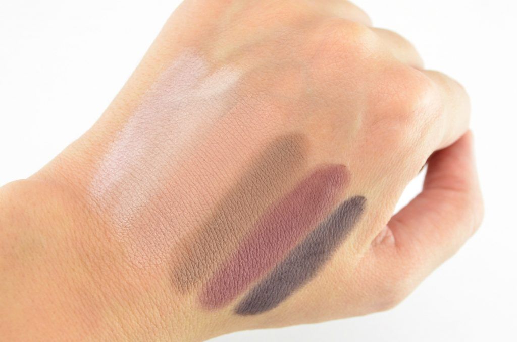 Lise Watier Rose Nudes 12-Color Eyeshadow, blog Toronto, blog Canada, fashion bloggers Toronto, how to start a fashion blog, hello fashion blog