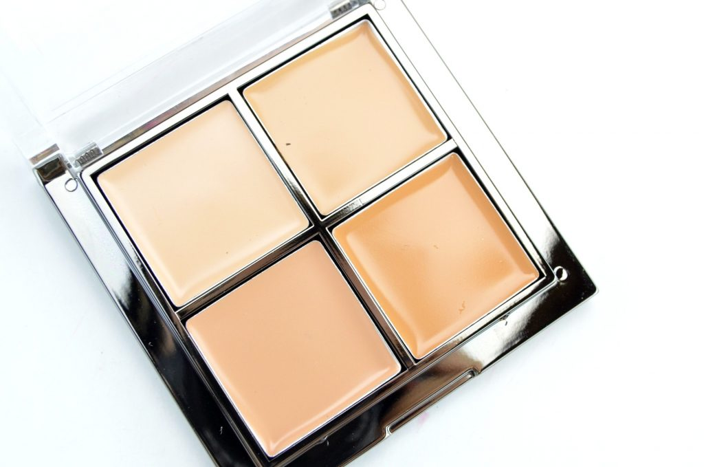 Quo Concealer Palette, magazines Canada, fashionable, beauty products Canada, canadian beauty, best nail polish