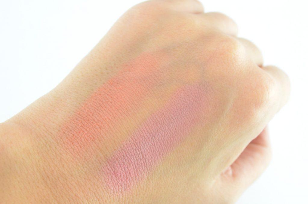 Quo Blush Duo, beauty product reviews, makeup artist, makeup tips, makeup brands
