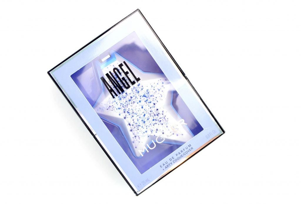Thierry Mugler Angel Collector 2016 Arty Cover Tow-Piece Set