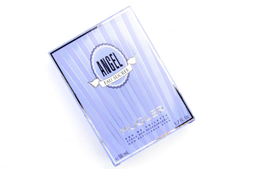 Thierry Mugler Angel Eau Sucrée, perfume, best fashion blogs, blogger, best blogs, top fashion blogs, online shopping, canadian brands