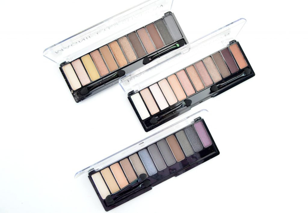 Rimmel Magnif'Eyes Shadow Palette