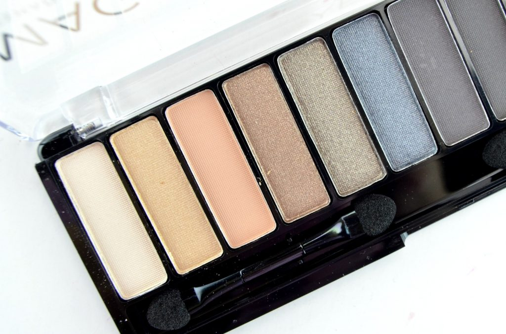 Rimmel Magnif'Eyes Shadow Palette in Grunge Glamour