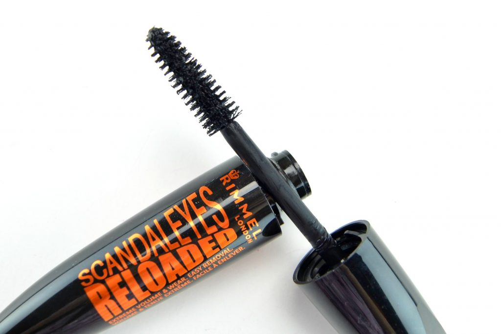 Rimmel Scandaleyes Reloaded Extreme Volume Mascara