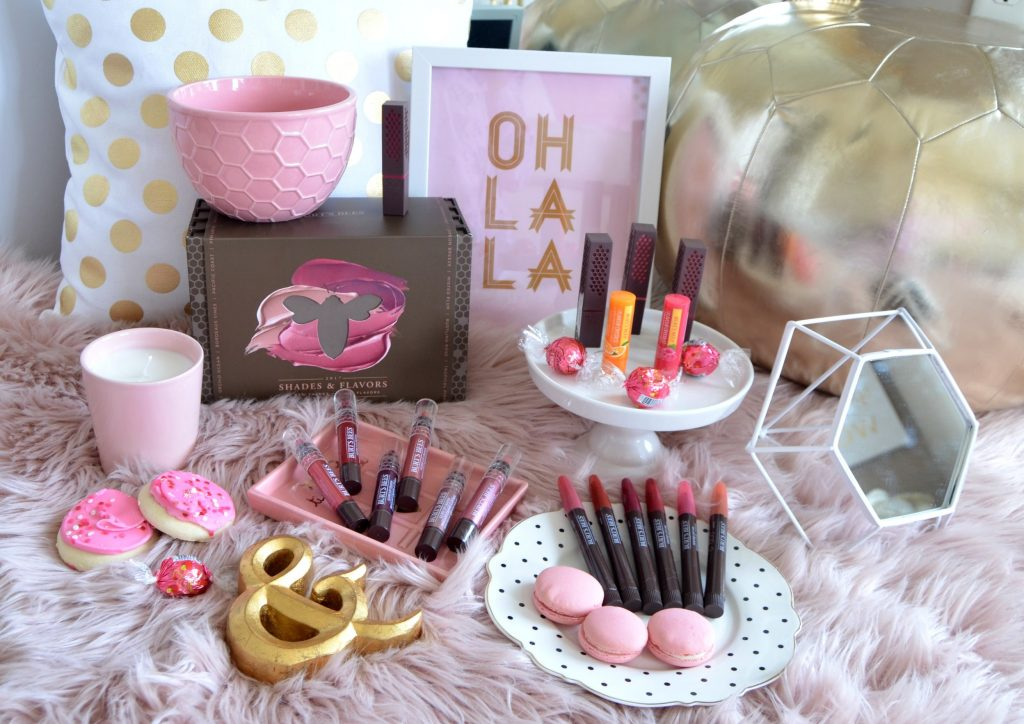 Lip Products That Love You Back