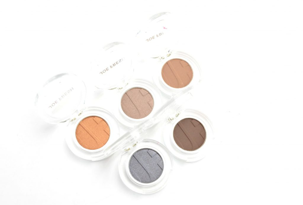 Joe Fresh Eye Shadows, best fashion blogs, blogger, best blogs, top fashion blogs, online shopping, canadian brands
