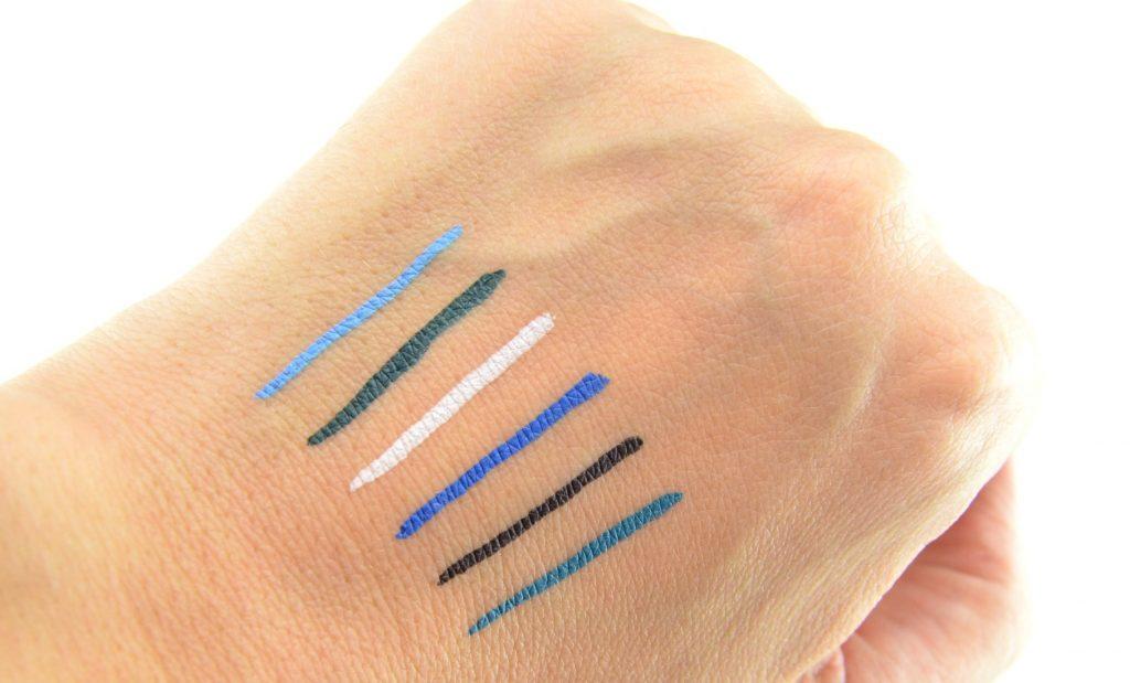 L'Oréal Infallible Paints Liquid Eyeliner, l'oreal eyeliner, l'oreal paints, best fashion blogs, blogger, best blogs, top fashion blogs, online shopping, canadian brands