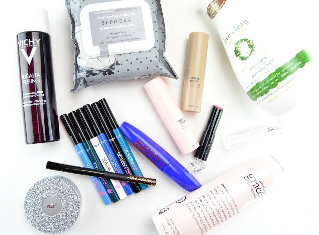 Must-Have Beauty Products,magazines Canada, fashionable, beauty products Canada, canadian beauty, best beauty products