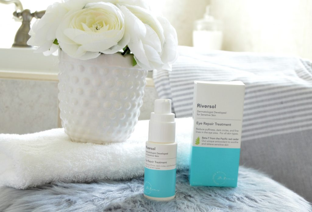 Riversol Eye Repair Treatment