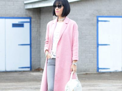 Addicted To Pink, blog Toronto, blog Canada, fashion tips, fashion style, fashion bloggers Toronto