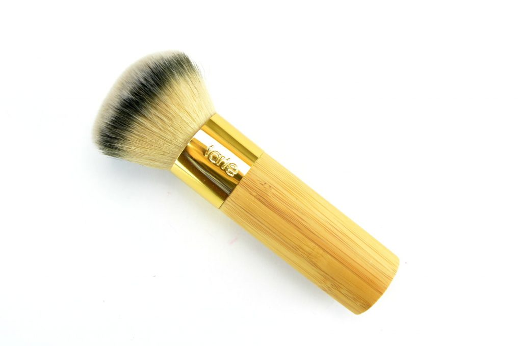 tarte Buffer Airbrush Finish Bamboo Foundation Brush, Buffer Airbrush Finish Bamboo Brush, tarte brush, blog Toronto, blog Canada, fashion bloggers Toronto, how to start a fashion blog, hello fashion blog