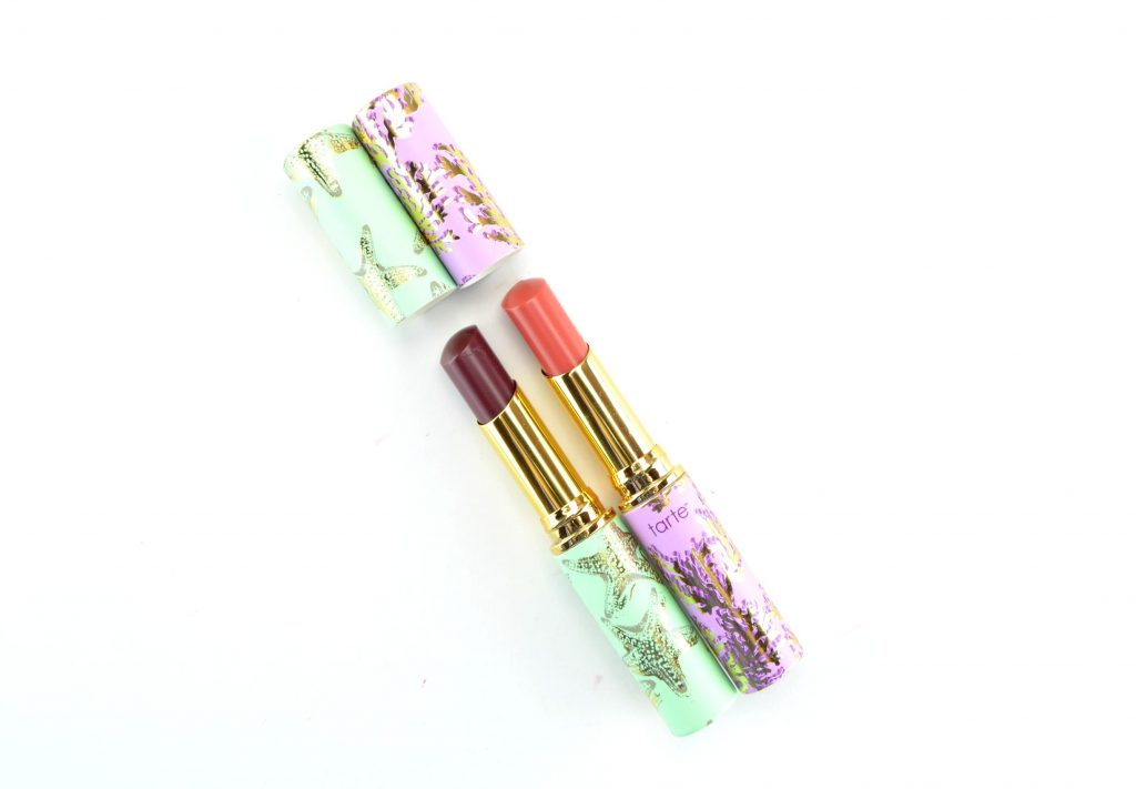 tarte Quench Lip Rescue,canada beauty, beauty products, best beauty products, beauty tips, makeup reviews