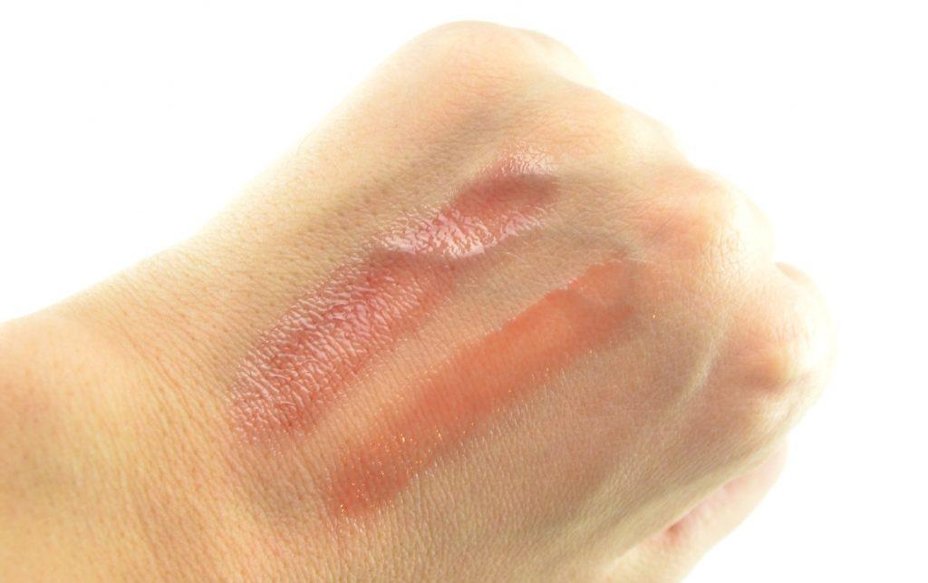 tarte Quench Lip Rescue,canada beauty, beauty products, best beauty products, beauty tips, makeup reviews
