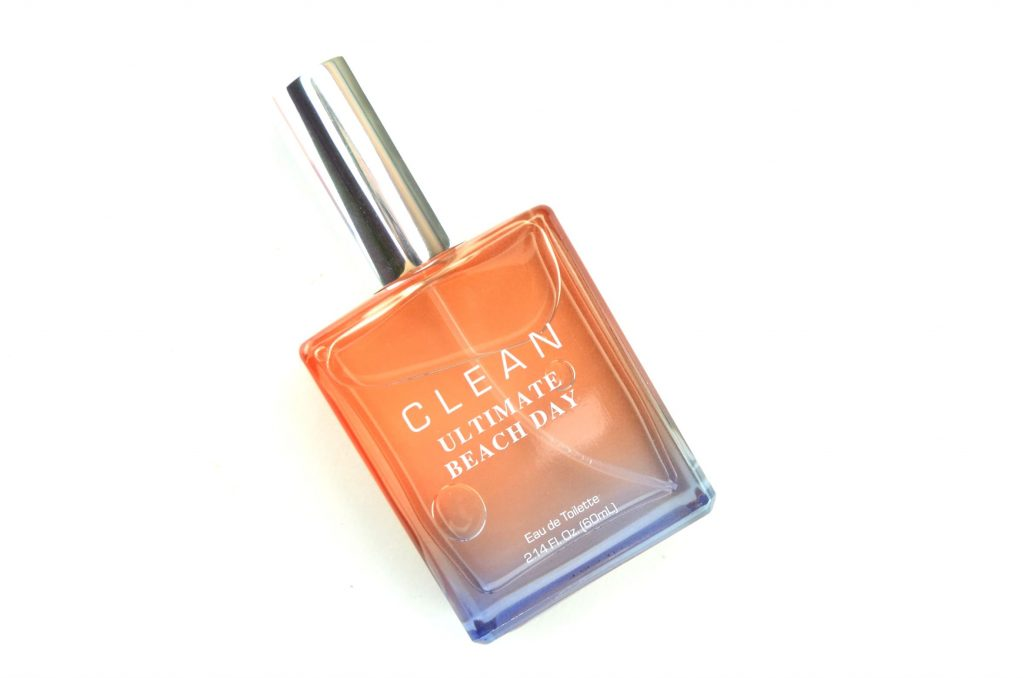 Clean Ultimate Beach Day Perfume
