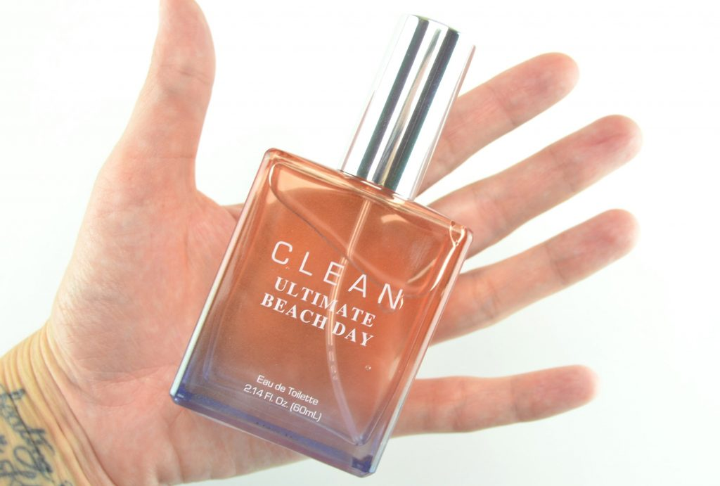 Clean Ultimate Beach Day Perfume
