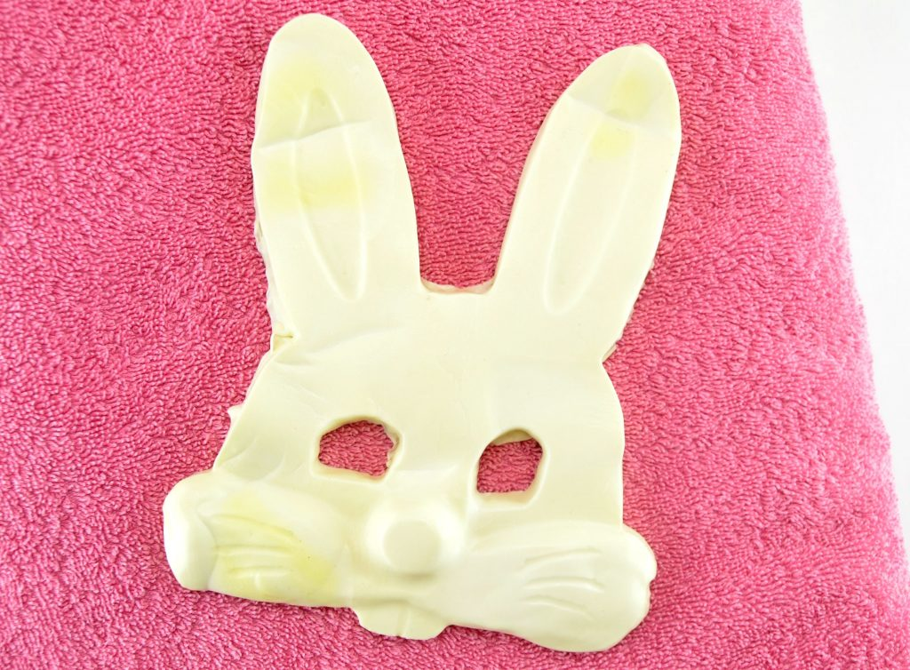 LUSH Flopsy Face Wash Jelly