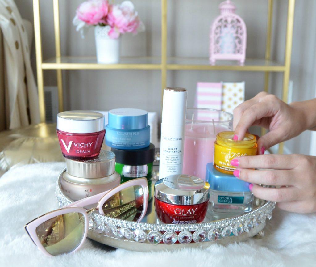 Top 8 Daily Facial Moisturizers