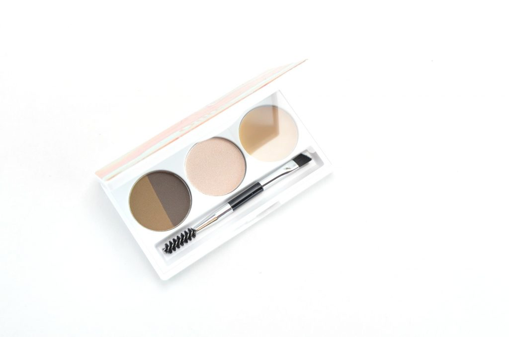 Quo Brow Palette