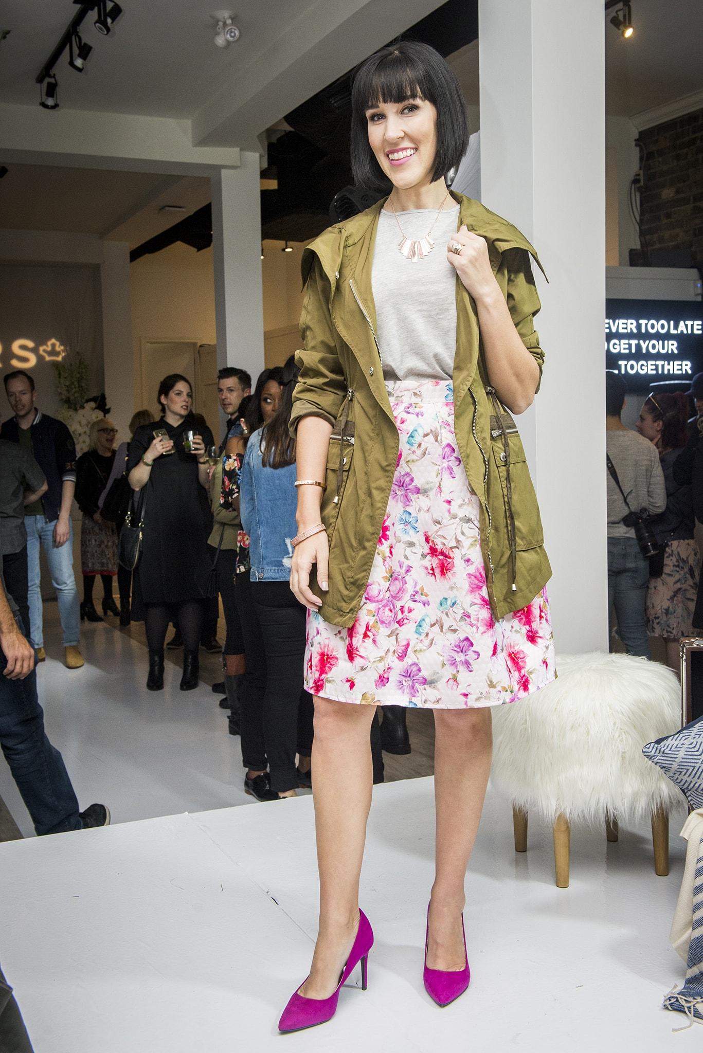 cut @ sears, blog Toronto, blog Canada, fashion tips, fashion style, fashion bloggers Toronto