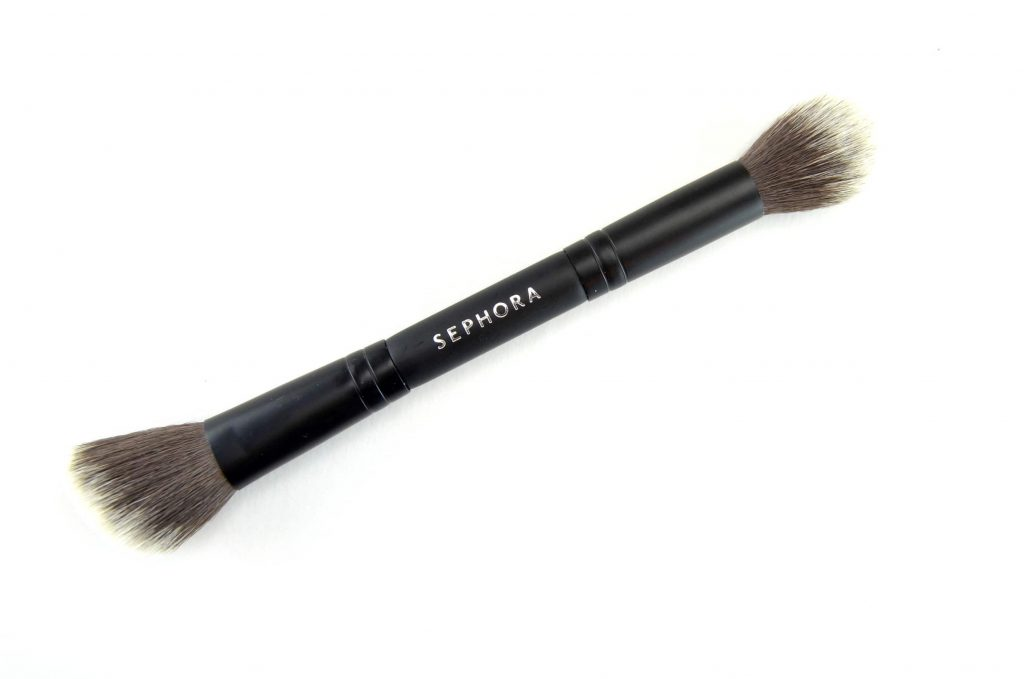 Sephora Collection #204 Classic Double Ended Shape & Highlight