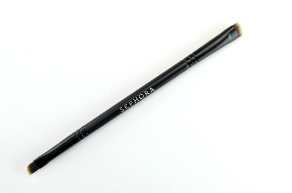 Sephora Collection Classic Double Ended Angled liner & Smudge #207