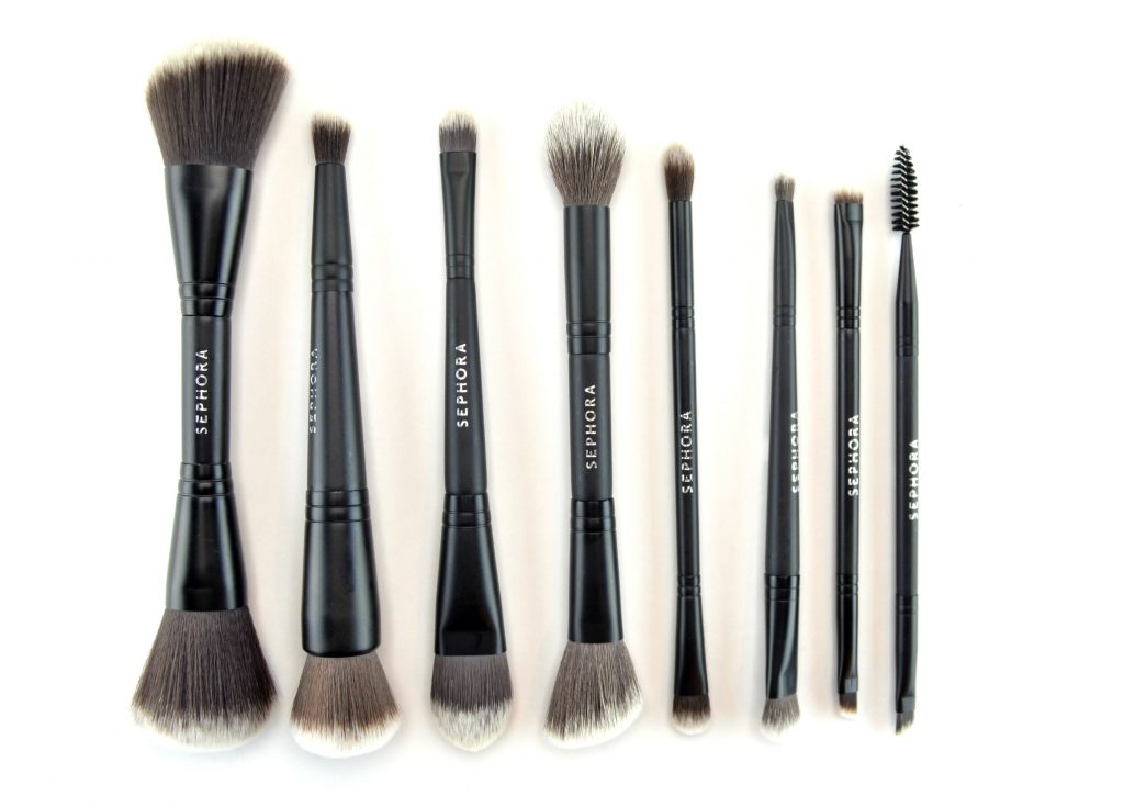 Sephora Collection Pro Brushes