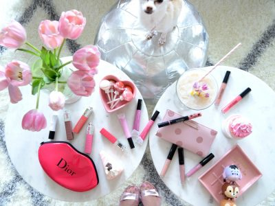 lip products for spring