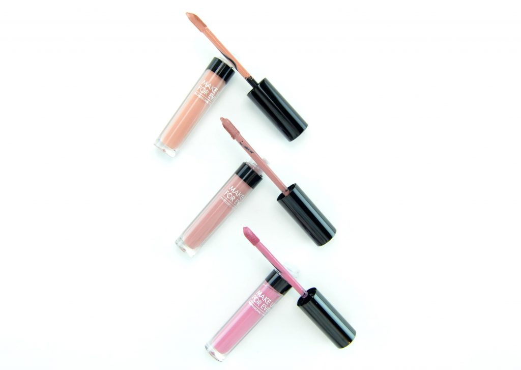 Make Up For Ever Artist Liquid Matte