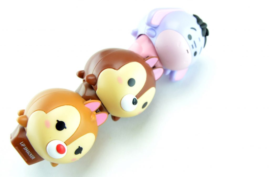 Lip Smacker Tsum Tsum Lip Balms
