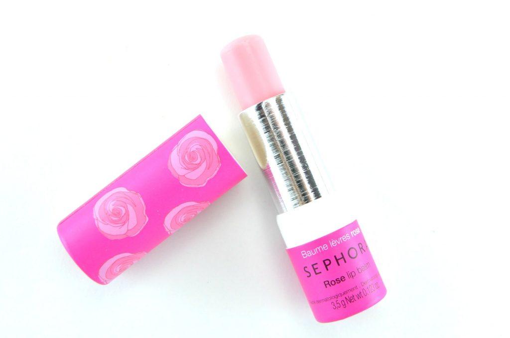 Sephora Collection Rose Lip Balm