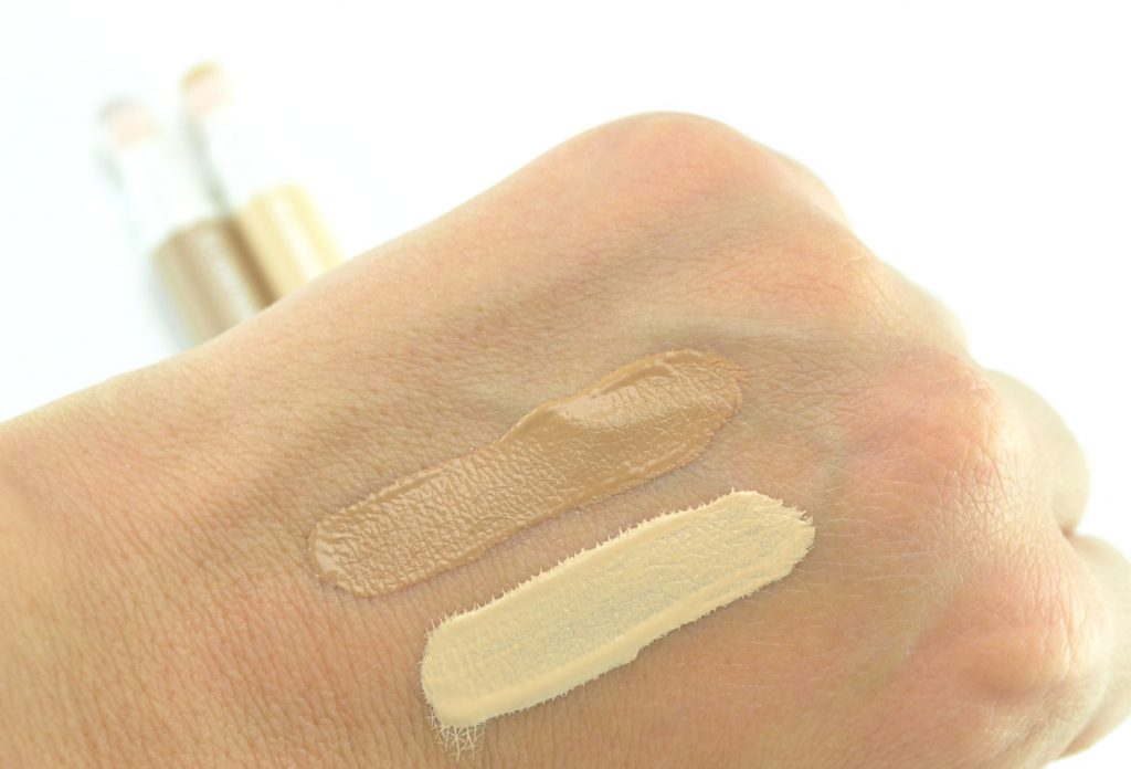The Face Shop CC Contour, Concealer and Highlighter Cushion pens
