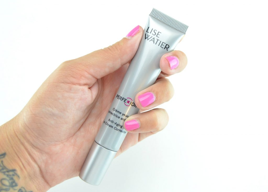 Lise Watier PerfeXion Anti-Aging Eye Cream Corrector