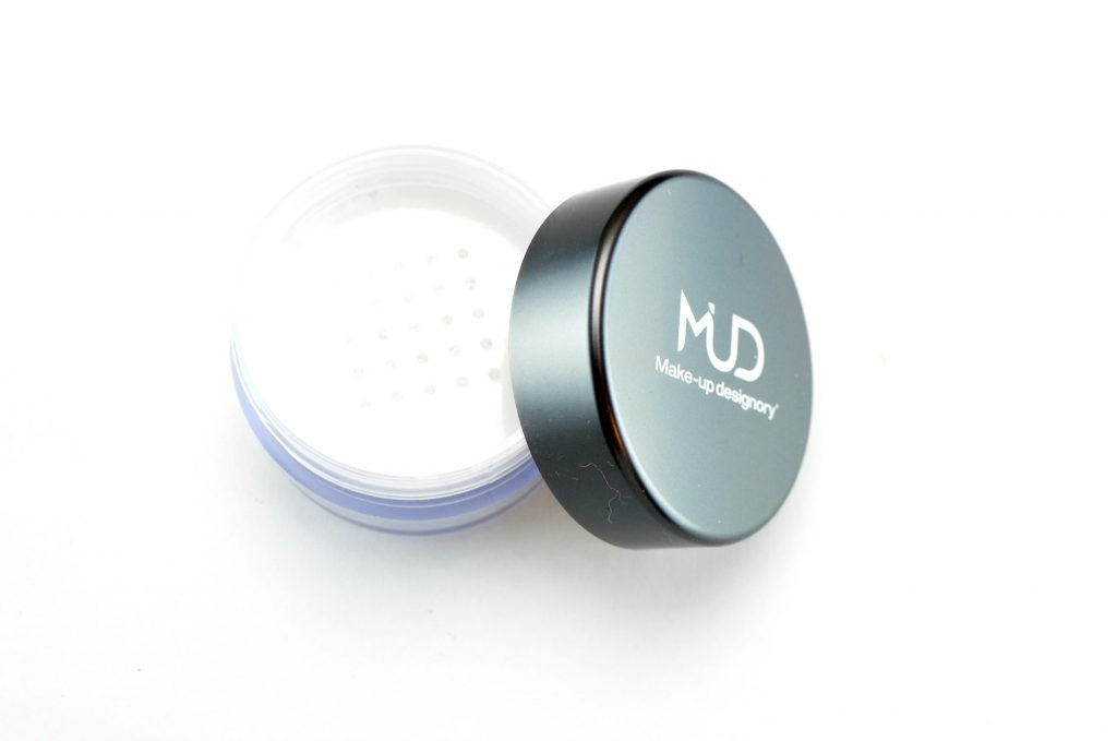 MUD Zero Loose Powder