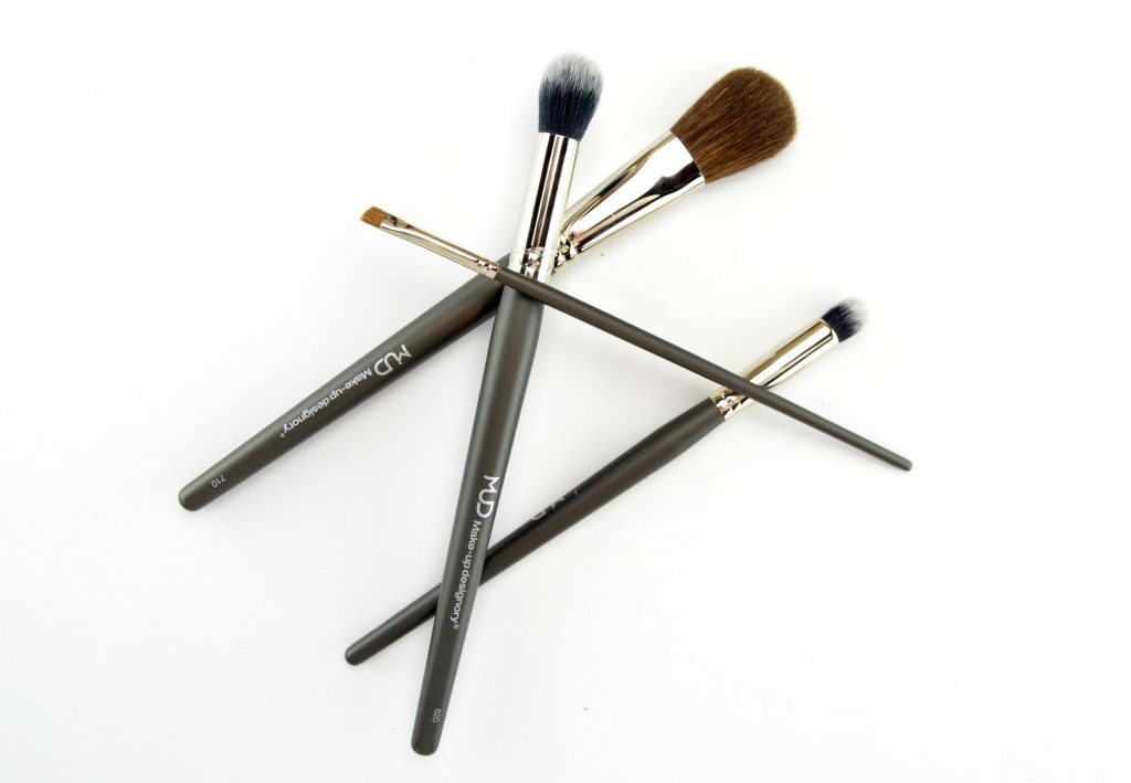 MUD Brushes