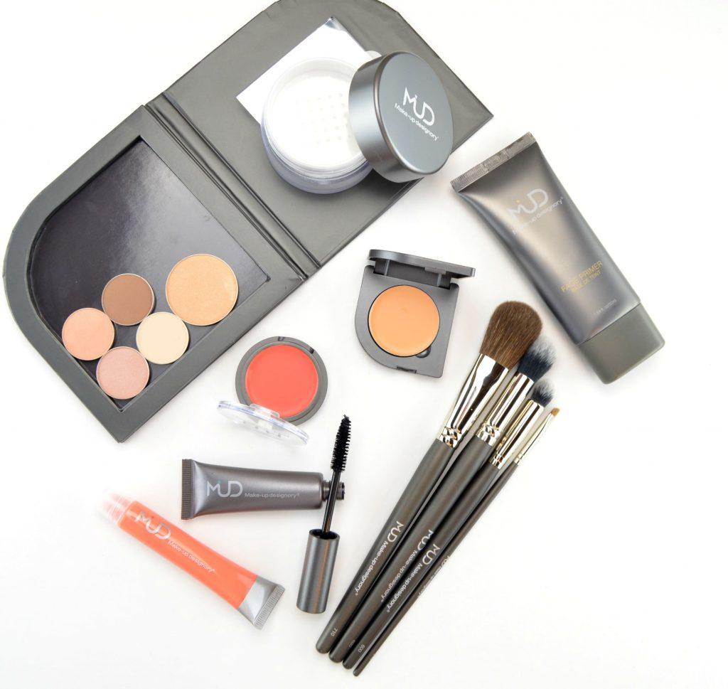 MUD Cosmetics