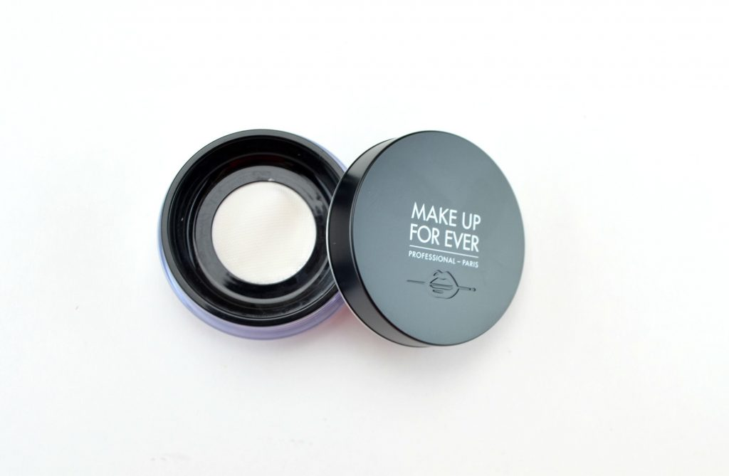 Make Up For Ever Ultra HD Microfinishing Translucent Loose Powder