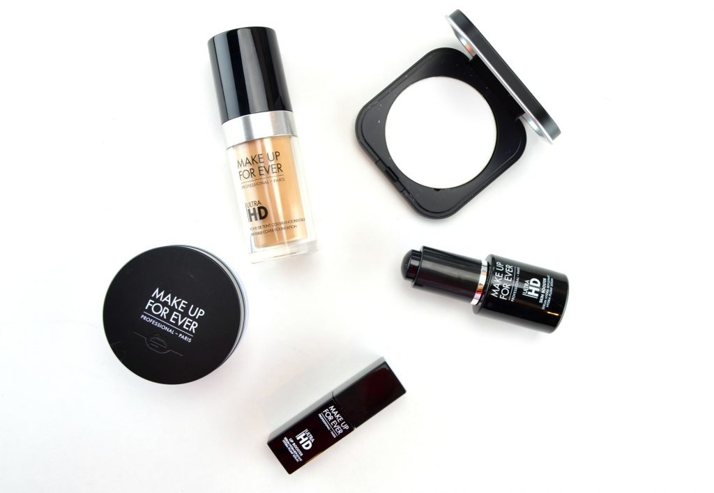 Make Up For Ever Ultra HD Lip Booster