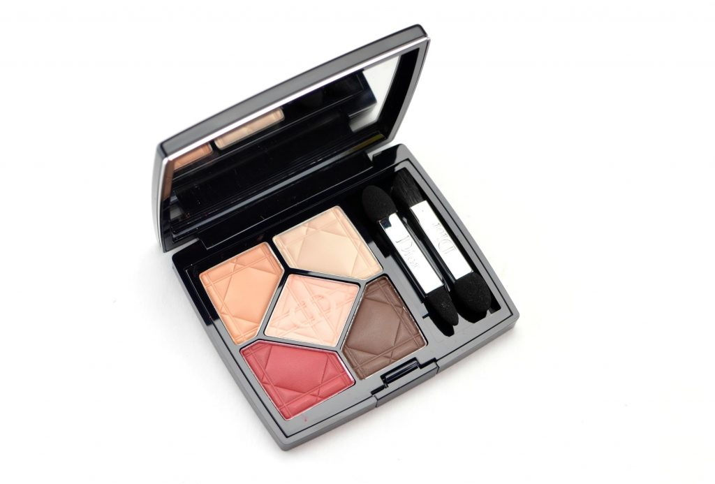 dior 5 Couleurs Eyeshadow Palettes
