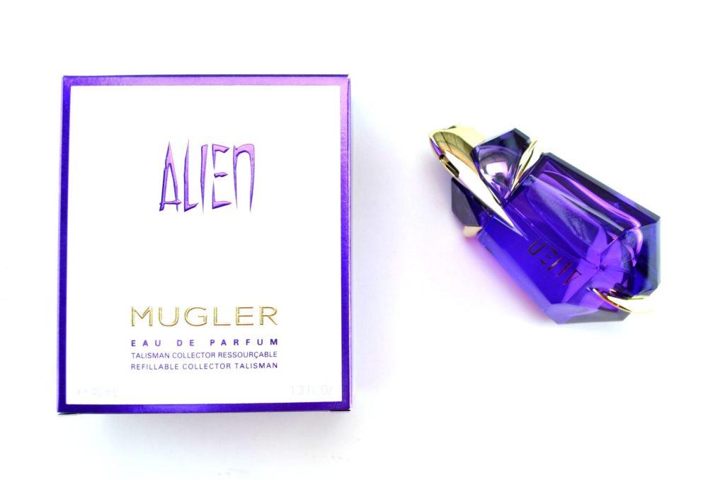 Thierry Mugler Alien Neon