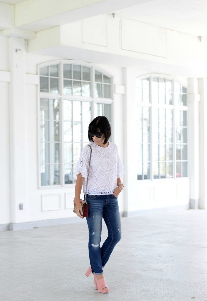 How to Buy the Perfect White Shirt