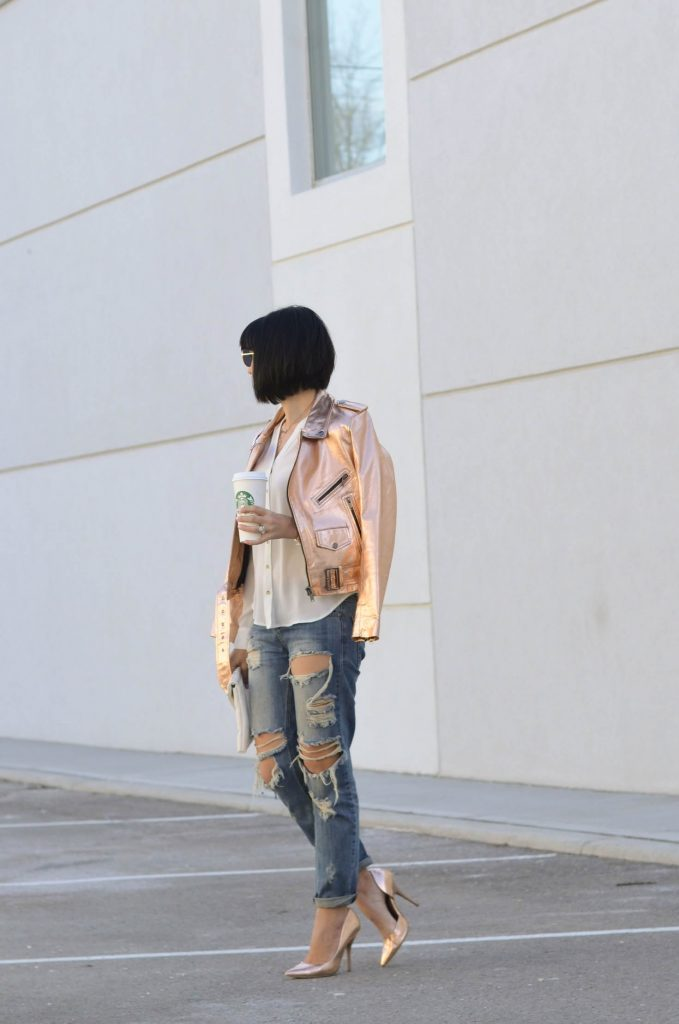 Must-Have Spring Bomber