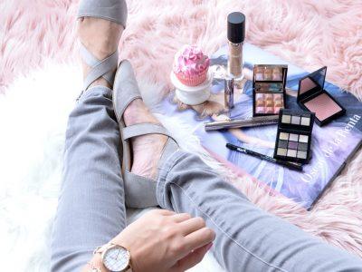 mark. cosmetics