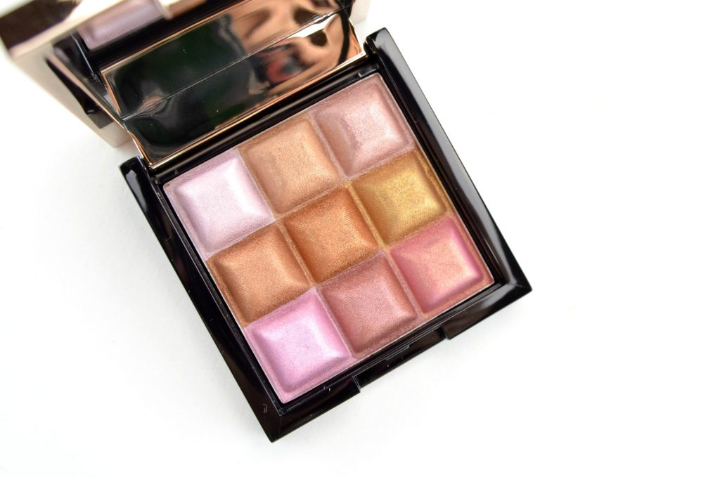 Touch & Glow All Over Face Palette in Pearly Glow