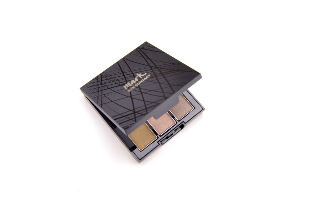 mark. Eye Contact Hook Up Eyeshadow Palette