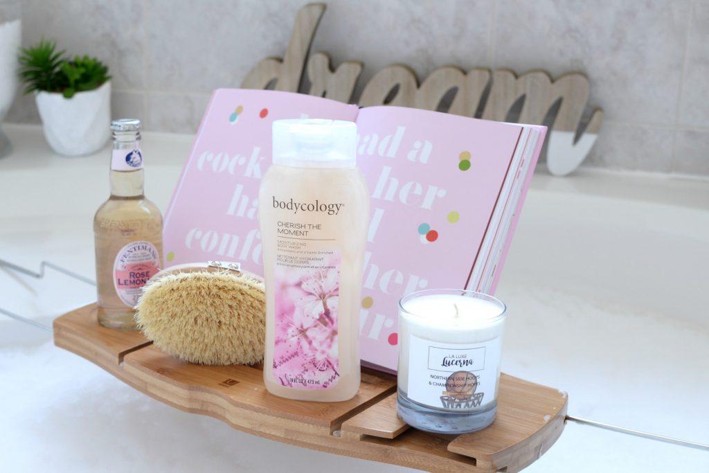 bodycology Creamy Vanilla