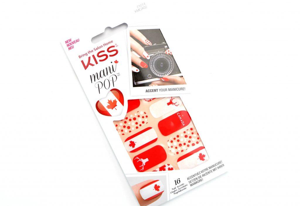 KISS Mani Pop