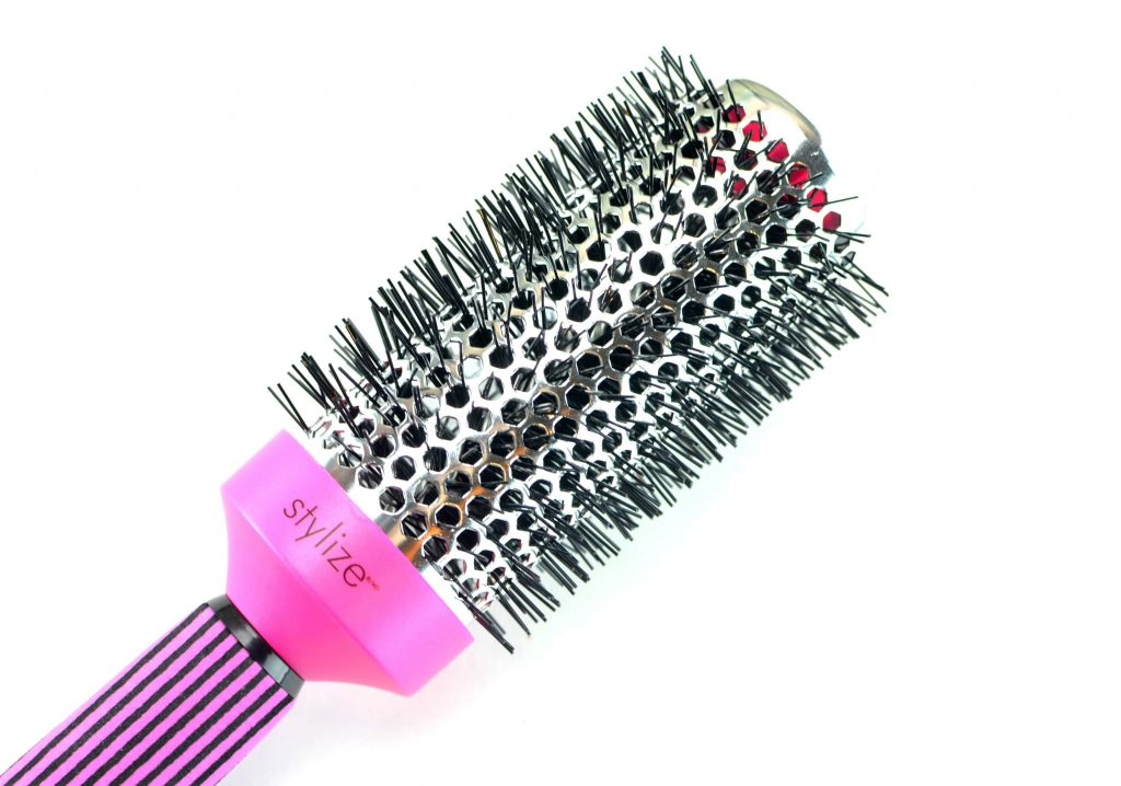 Goody Stylize Lightweight Round Hair Brush