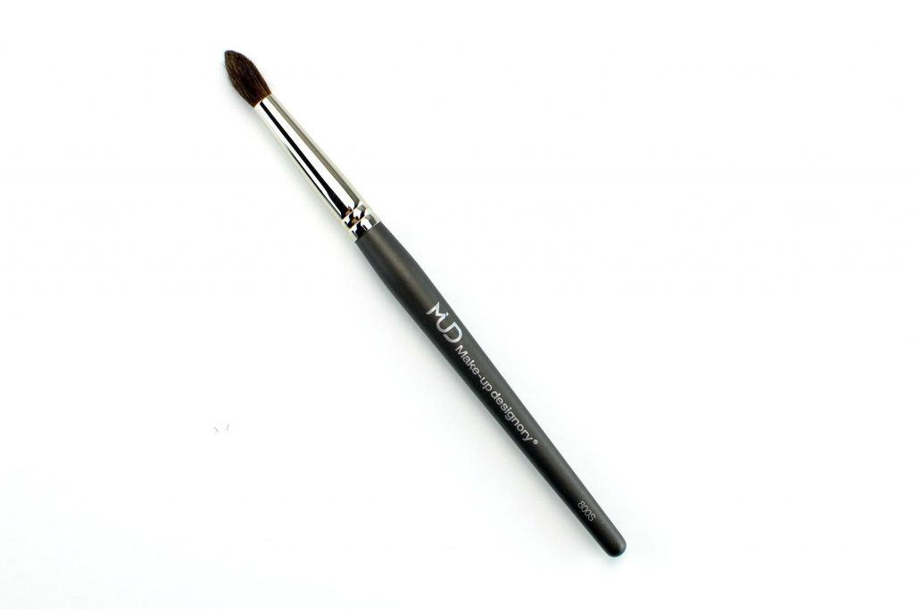 MUD Crease / Natural Blend Brush #800